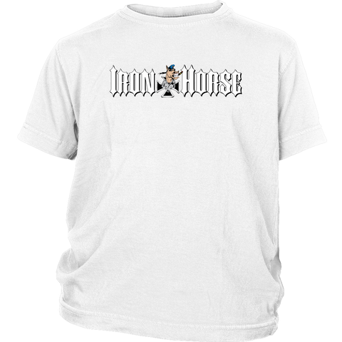 Iron Horse Youth Shirt
