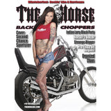 The Horse BackStreet Choppers Magazine Issue #167