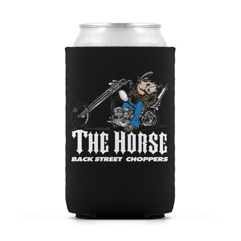 The Horse BC Can Sleeve