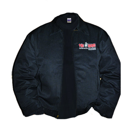 The Horse Garage Jacket
