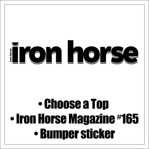 Iron Horse Collection