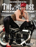 The Horse BackStreet Choppers Magazine Issue #182