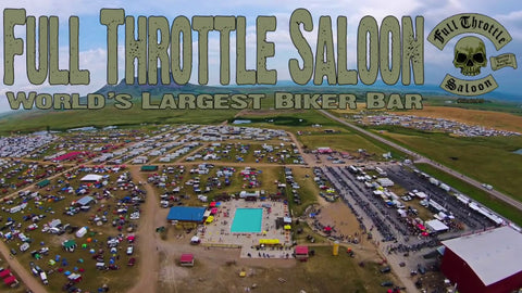 12th Annual FREE RIDE IN Bike Show in Sturgis Registration