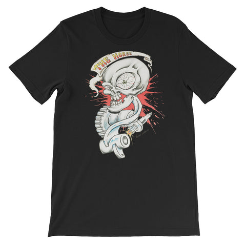 The Horse Gearhead T-Shirt