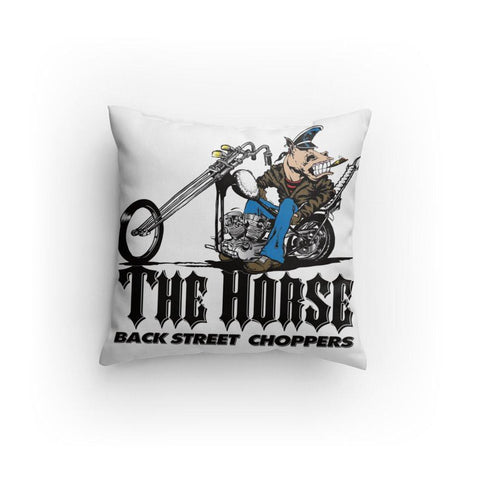 The Horse BC Pillows