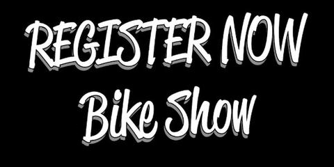 The Horse BC Bike Shows Registration