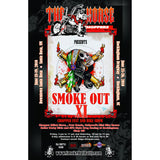 The Horse Smoke Out Posters