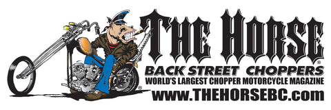 THBC Bumper Sticker