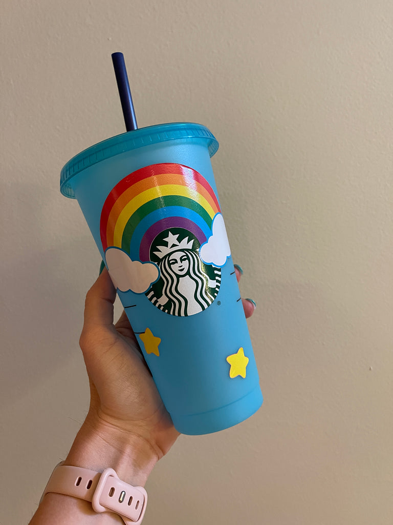 Superhero Stickers!