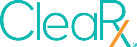 CleaRx Logo
