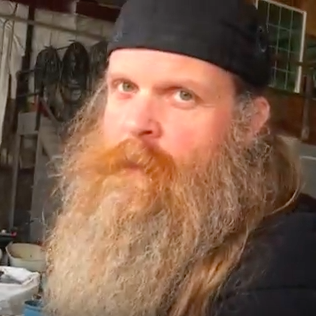 The Beard: Updates and Links supporting Scott Ostrander's Recovery