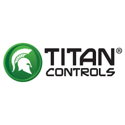 Green Room Live - Marty Carskadon of Titan Controls - March 10th