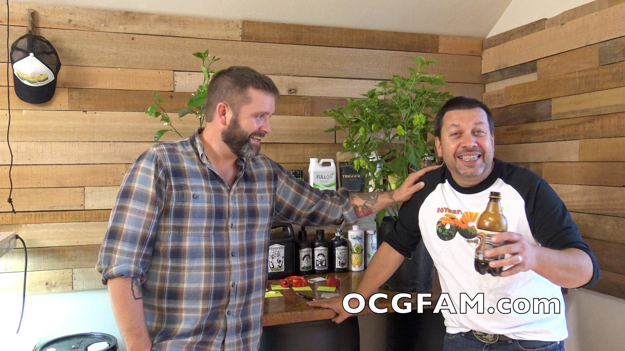 OCGFAM Show: Thursday, September 21st
