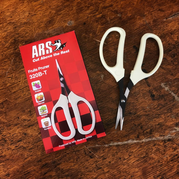ARS 320B-T: Fruits Pruner, Straight Tip
