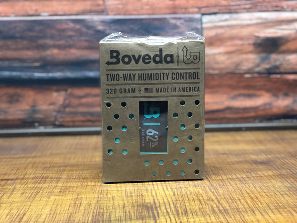 Boveda 2 Way Humidity Control Packets 62%