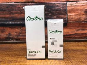 Hanna Quick Calibration Solution For GroLine pH and EC Meters