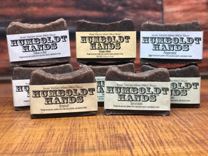 Humboldt Hands Fern Valley Goat Milk Soap