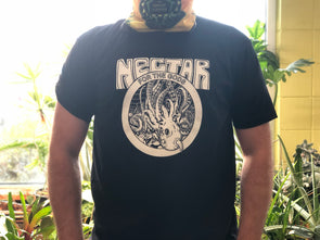 NFTG Shirt - Kraken - UNISEX Short Sleeve Shirt
