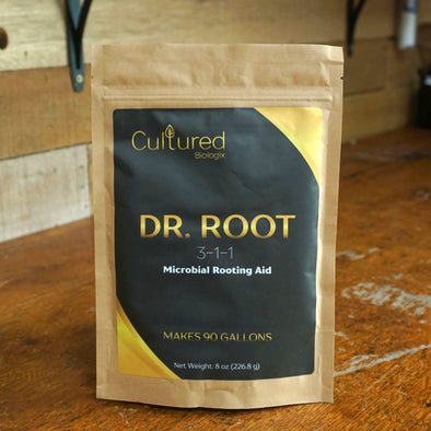 DR. ROOT : Microbial Rooting Aid