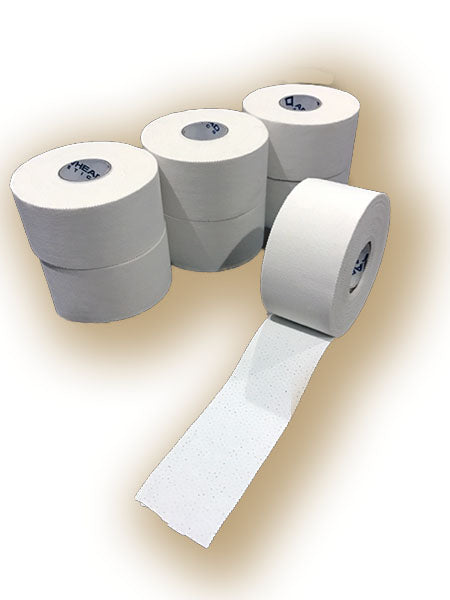 Protective Plus Premium, Porous Rigid Tape (Latex Free!) (15 YARDS per roll)