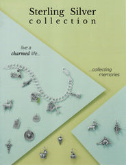 A Charmed Life Catalog on NeedJewelry.com Sterling Silver Charms