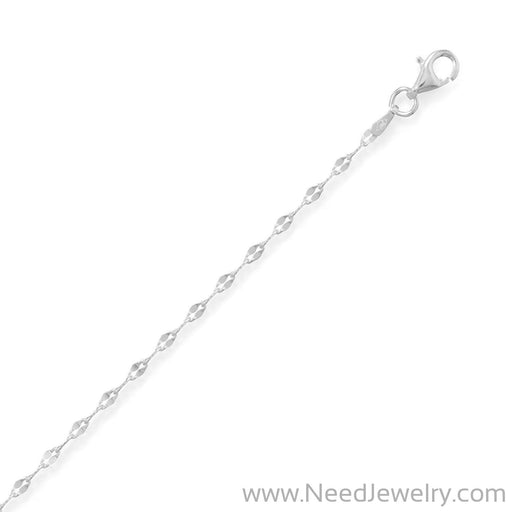 030 Coffee Chain (1.5mm)-Chain-Needjewelry.com