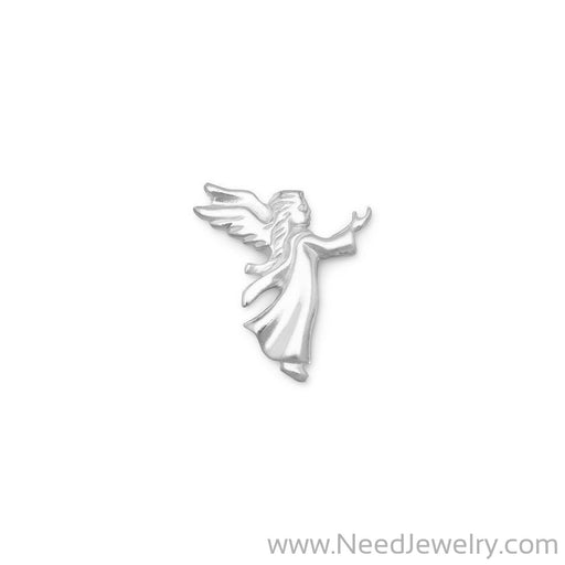 Small Angel Lapel Pin-Pins-Needjewelry.com