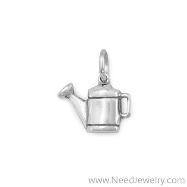 Watering Can Charm-Charms-Needjewelry.com