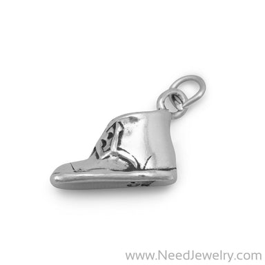 Baby Shoe Charm-Charms-Needjewelry.com