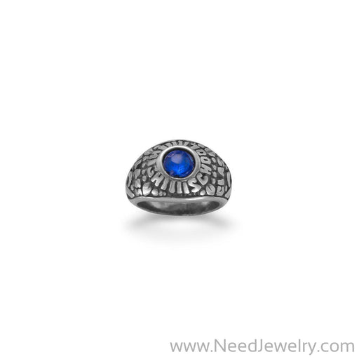 Class Ring Charm-Charms-Needjewelry.com