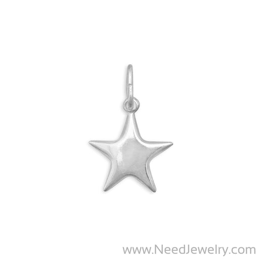 Star Charm-Charms-Needjewelry.com