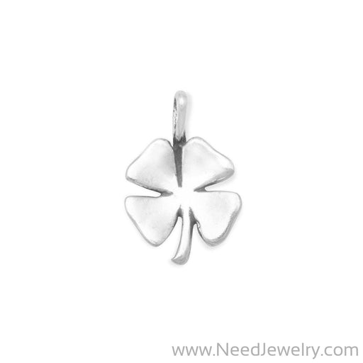 4 Leaf Clover Charm-Charms-Needjewelry.com