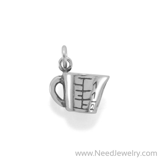 Measuring Cup Charm-Charms-Needjewelry.com