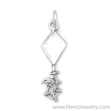 Kite Charm-Charms-Needjewelry.com
