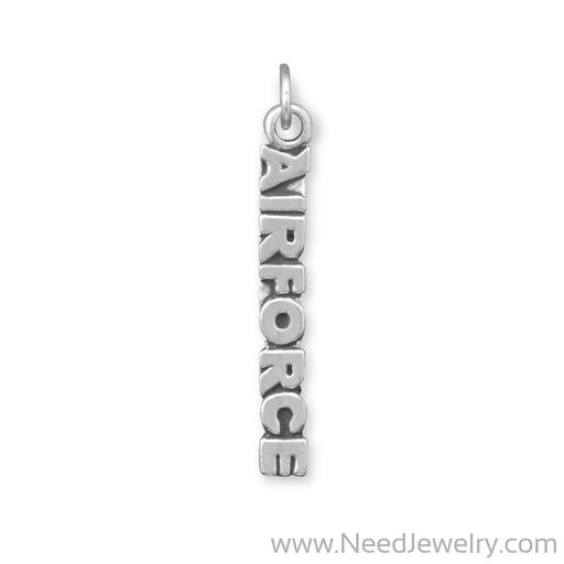 AIRFORCE Charm-Charms-Needjewelry.com