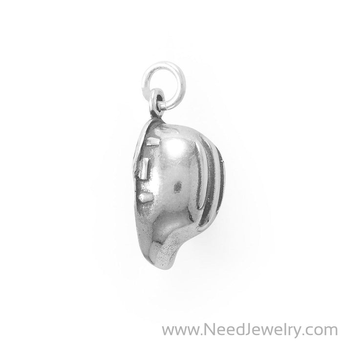 Safety First! Hard Hat Charm-Charms-Needjewelry.com