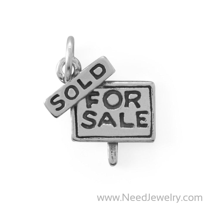 Home Sweet Home! For Sale/Sold Charm-Charms-Needjewelry.com