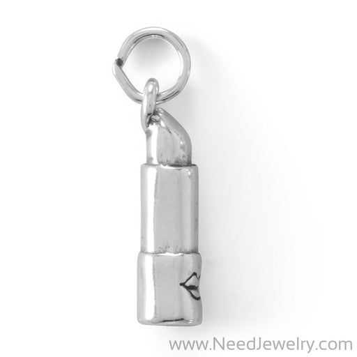 Sealed With A Kiss! Lipstick Charm-Charms-Needjewelry.com