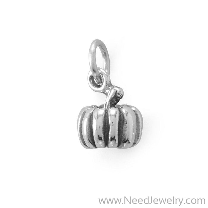 Little Pumpkin Charm-Charms-Needjewelry.com