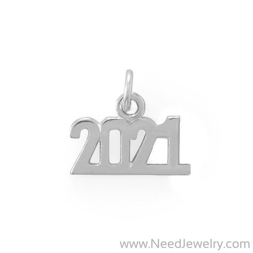 2021 Polished Charm-Charms-Needjewelry.com