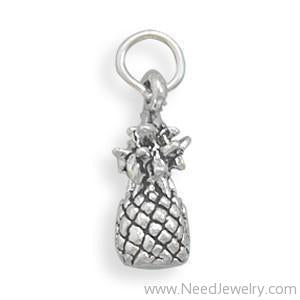 Pineapple Charm-Charms-Needjewelry.com