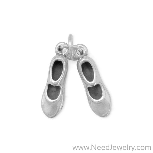 Tap Shoes Charm-Charms-Needjewelry.com