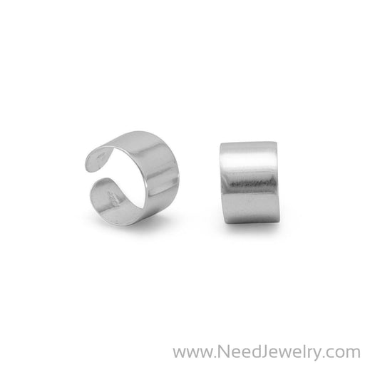 Polished Ear Cuffs-Earrings-Needjewelry.com