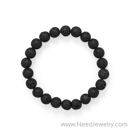 Hot! Lava Stretch Bracelet-Bracelets-Needjewelry.com