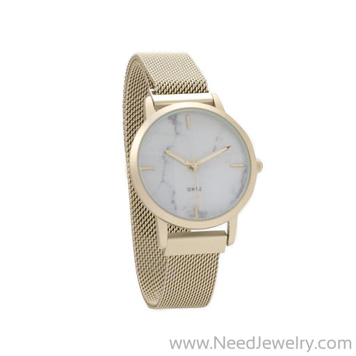 Gold Magnetic Band Fashion Watch-Watches-Needjewelry.com