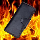 Supreme Fire Wallet - Available at pipermagic.com.au