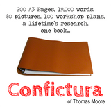Confictura by Thomas Moore - Available at pipermagic.com.au