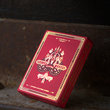 Malam Deck (Deluxe) Limited Edition by System 6 - Available at pipermagic.com.au