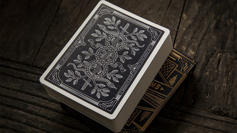 Monarch Playing Cards by theory11 - Available at pipermagic.com.au