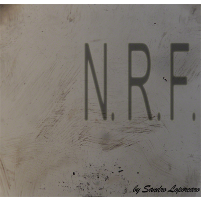 N.R.F. by Sandro Loporcaro - eBook DOWNLOAD - Available at pipermagic.com.au